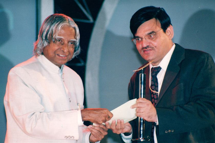 The National Awards 2004