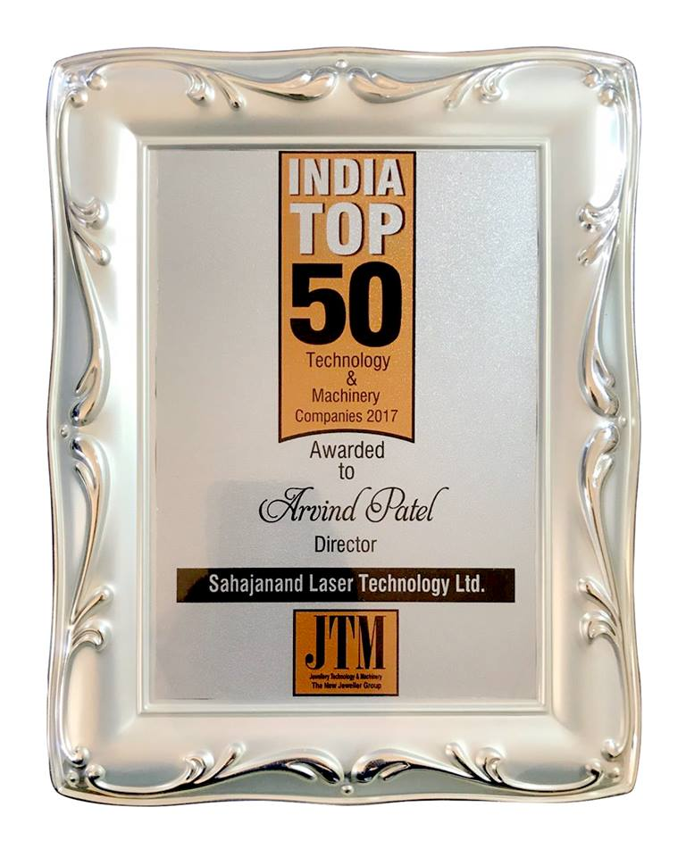 JTM - India top 50 Technology & Machinery Companies