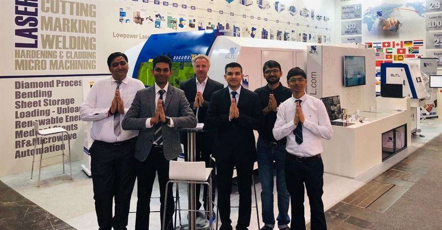 EUROBLECH 2018 - 23-26 October, Hannover, Germany