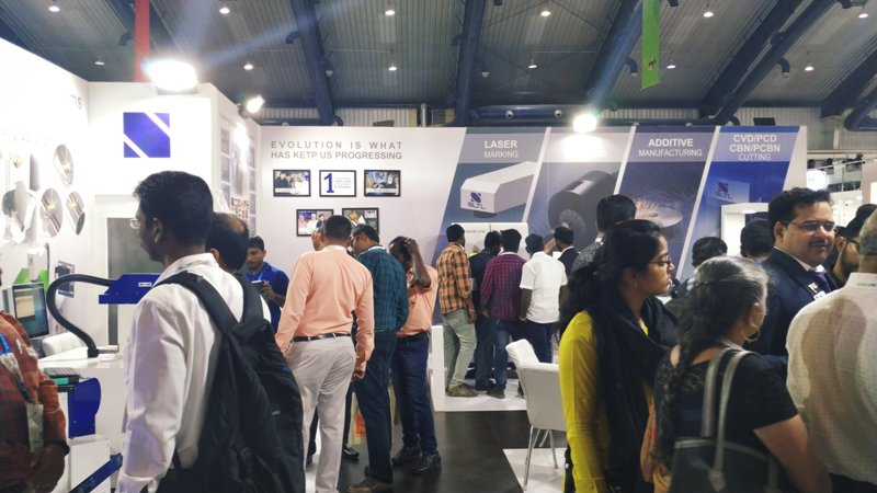 IMTEX 2019 - Bangalore