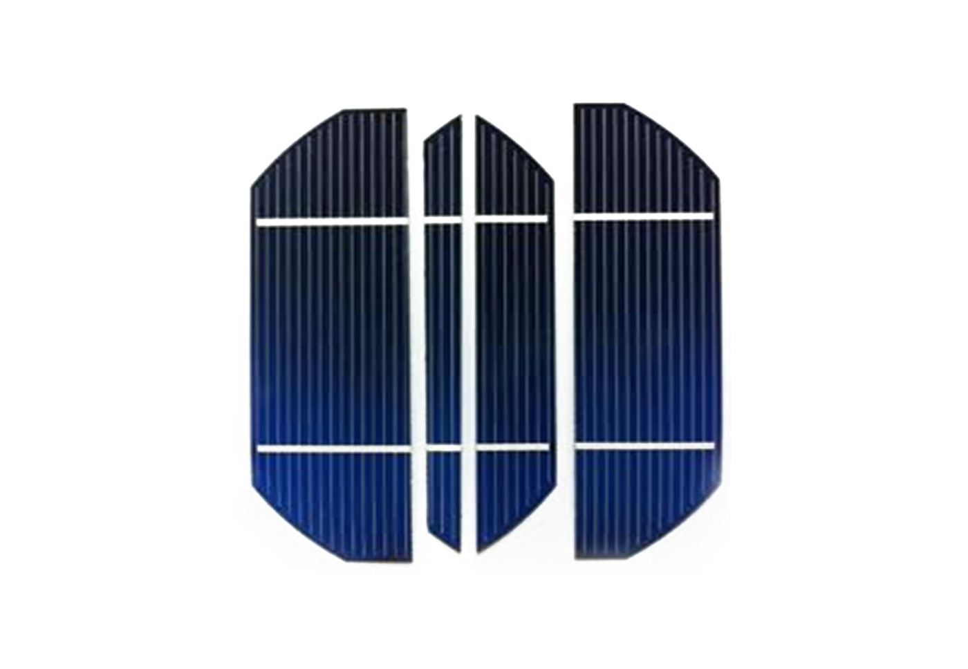 Customized Solar Cell Cutting