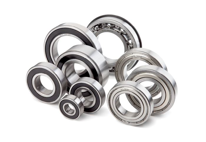 Ever Lasting Identification Marks For Bearings