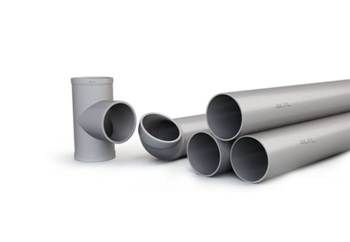 Perfect marking for Pipes Manufacturing