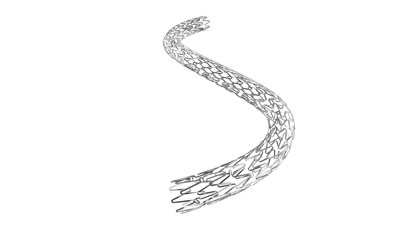 Bare Metal Coronary Stent